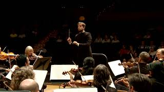 OSG - Beethoven 'Eroica' I. Allegro con brio - Jaume Santonja