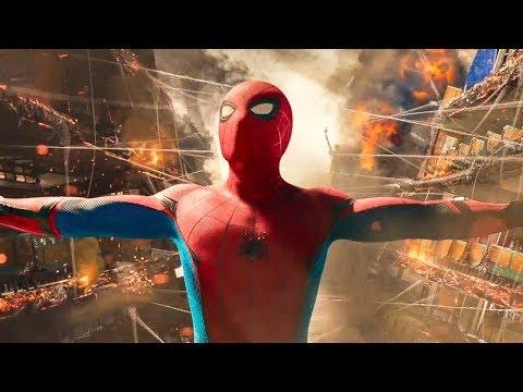 Человек-паук: Возвращение домой - Паучок вернулся, как надо фанатам (Обзор)