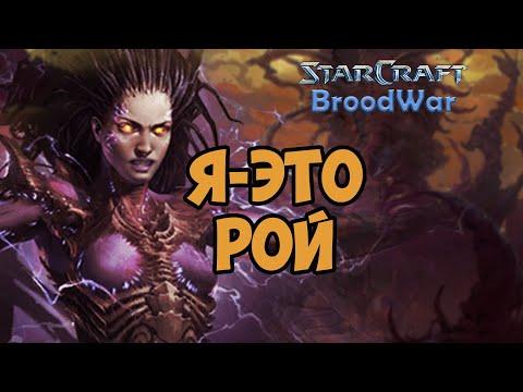 О чём был Starcraft BROODWAR  | ЗЕРГИ | ФИНАЛ