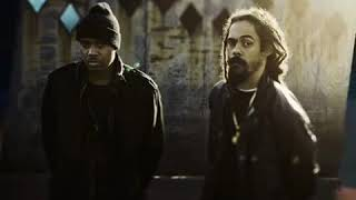 Road to Zion Nas Damian Marley feat 2 Pac