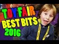 Toy Fair 2016: Exclusive highlights from London's Toy Fair 2016    Beau's Toy Farm