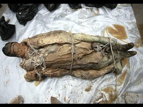 10 Amazing Ancient Civilization Finds