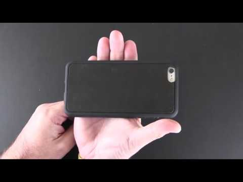 Anti Gravity Phone Case Demo