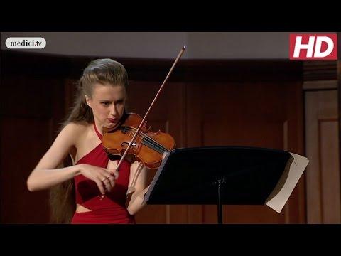 #TCH15 - Violin Round 1: Kristine Balanas