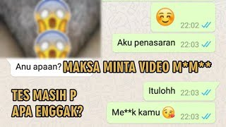 Video Gagal Nikah Gara - Gara Minta Video M*M** | Prank Indonesia download MP3, 3GP, MP4, WEBM, AVI, FLV Juli 2018