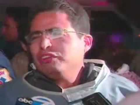 9/11 - Eyewitness News - Nina Pineda's Evening WABC Story