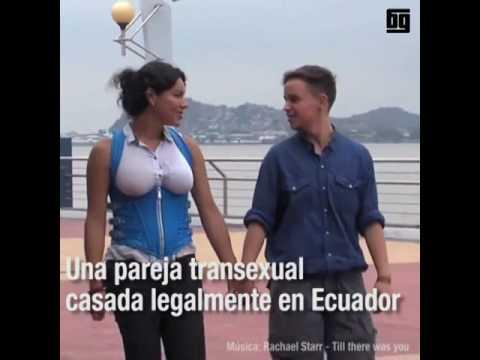 ¿Puede una pareja trans casarse en Venezuela?