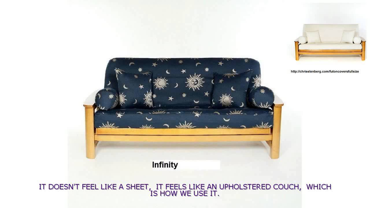 Cly Lifestyle Futon Covers Full Size Review Choose From Many Pretty Stylish Colors