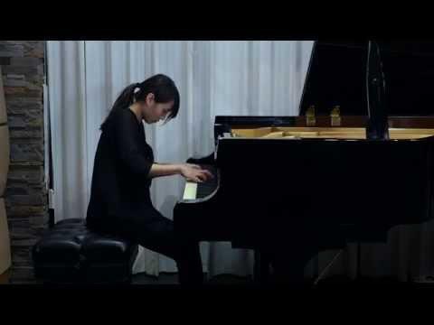 A. Scriabin: Sonata No. 5, Op. 53