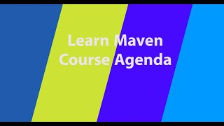 Part 1 - Course Agenda