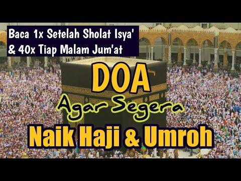 DOA Untuk Jamaah Haji Yang Baru Pulang Dari Tanah Suci. Ketika menyambut jamaah haji yang baru pulan.