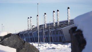 Как работает дата-центр Яндекса в Финляндии