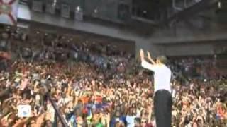 Obama: retour sur son parcours politique