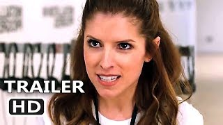 LOVE LIFE Trailer (2020) Anna Kendrick Romantic Comedy