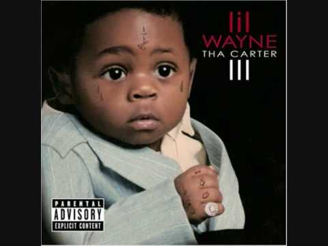 Lil Wayne - Mr. Carter