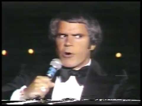 Comedy - Rich Little - President Richard Nixon & Famous Voice Actor Frank Welker imasportsphile.com
