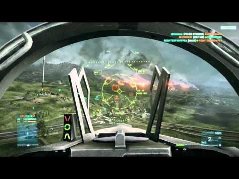 "Trailer Battlefield 3: Multiplayer Gamepay ""Frontera con el Caspio"" [HD]"