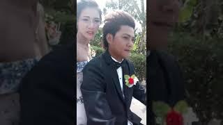 Nữ sinh ăn nhậu đám cưới say và cái kết đắng