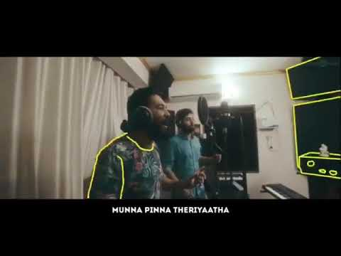 Tamil whtsupp status|love failure song|hiphop tamil |imaikka nodigal |adharva