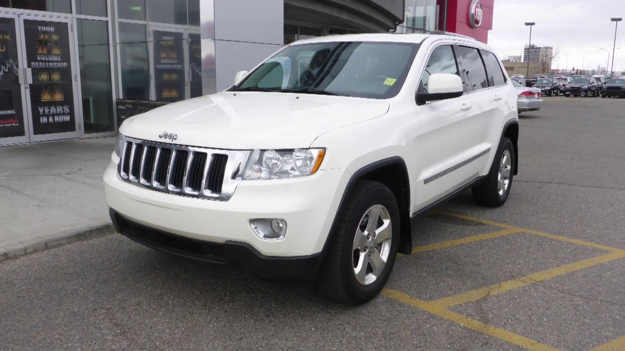 2012 Jeep Grand Cherokee Laredo for Breanne - Eastside Dodge ...