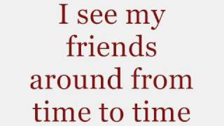 5. John Mayer-Perfectly Lonely [lyrics on screen]
