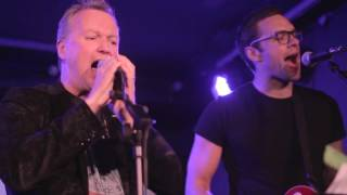 Matt Cooper & The Last Chord -