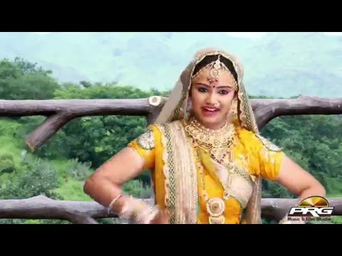 Om Banna New Song 2016   Om Banna Ro Dham   Sonu Kawar   FULL Video   New Rajasthani Video Song