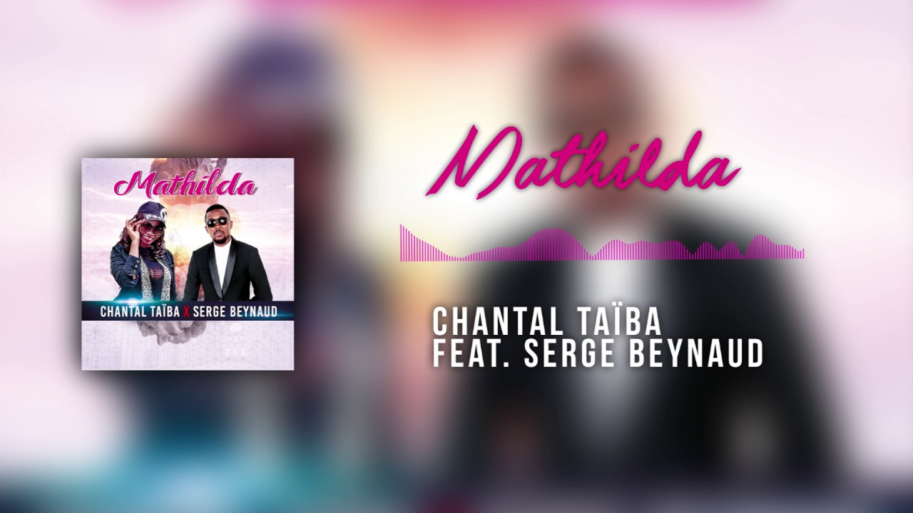 MATIKO TAIBA TÉLÉCHARGER CHANTAL