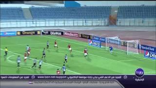 Coupe de la CAF : Al Ahly du Caire 3 - ES Tunis 0