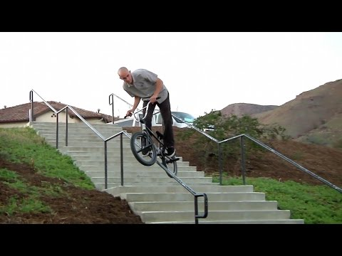 BMX - Ethan Corriere Welcome To Fit Pro