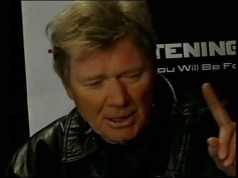 Michael Parks, Rare 2006 TV Interview