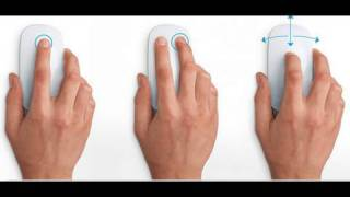 Gambar cover Apple Magic Mouse - Official Features Overview