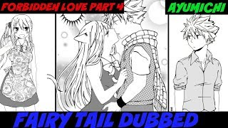 Video Fairy Tail Comic Dub (Forbidden Love Part 4) Comic By AyuMichi-Me download MP3, 3GP, MP4, WEBM, AVI, FLV September 2017