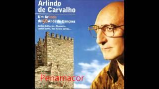 Arlindo de Carvalho - Penamacor (Album 50 anos de canções)