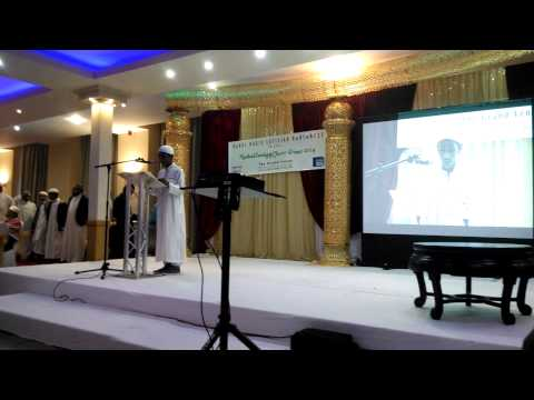 Seeking Knowledge (Nozom Uddin) student of DHLNW