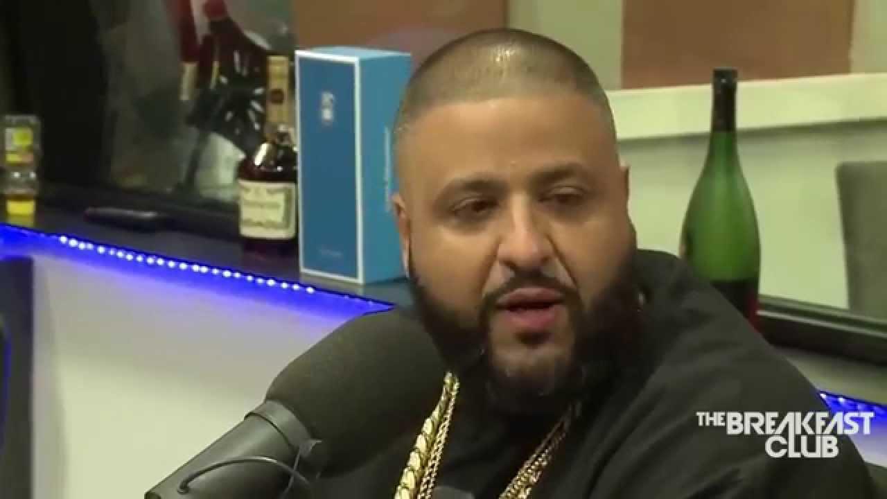 Dj Khaled Trying To Pronounce Jewelry Youtube