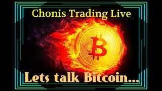$BTC - Thursday May 09, 2019 #BITCOIN $6K LIVE UPDATE - WHATS REALLY GOING ON...!!!