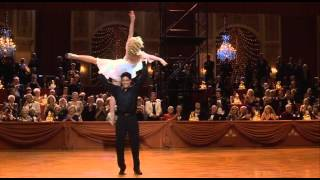 Dance With Me - Chayanne & Jane Krakowski - Want You, Miss You, Love You (Jon Secada)