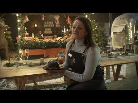 M&S FOOD   Meet the Product Developers: Katy