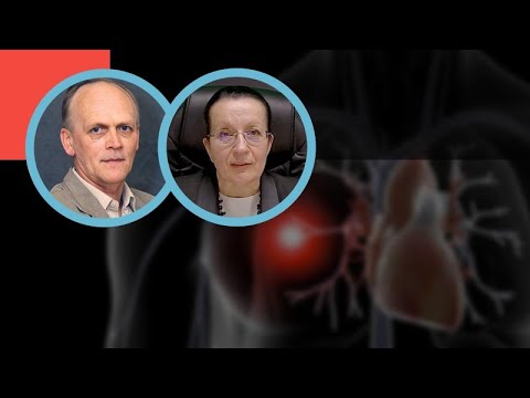 Профессор Новиков В.И., доцент Новикова Т.Н.: Практические аспекты диагностики и лечения ТЭЛА