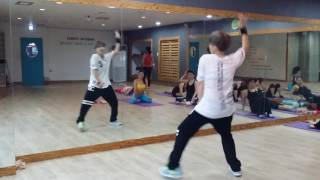 Yesterday - Block B (Practical Easy Dance ) / 예스터데이 - 블락비(실용…