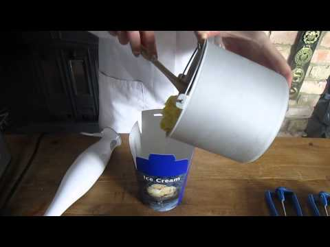 How To Make Cornish Ice Cream 3