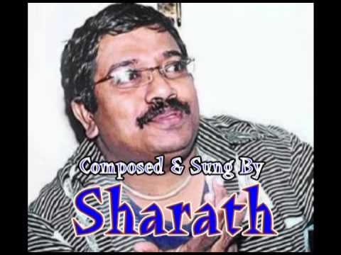 BHAAVAYAAMI..Composed & Sung by Sharath (Sarath)_Meghatheertham