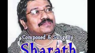 BHAAVAYAAMI..Composed & Sung by Sharath (Sarath)_Meghatheertham