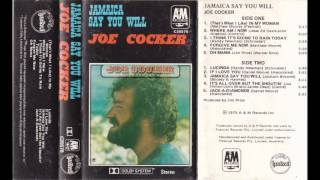 Joe Cocker - Jack-A-Diamonds (1975)