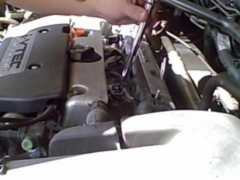 ford 7 3 diesel glow plug relay wiring diagram 2003 honda cr v spark plug change youtube changing honda crv glow plug relay #14