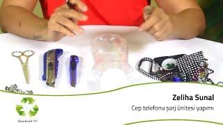 Cep Telefonu Şarj ünitesi Yapımı