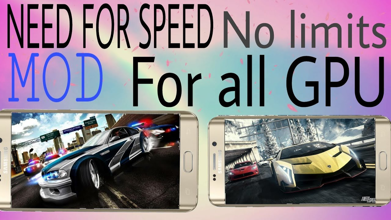 Need for Speed No limits All GPU on Android    MOD apk+data    Proof with  Gameplay HD   hindi by HD movies