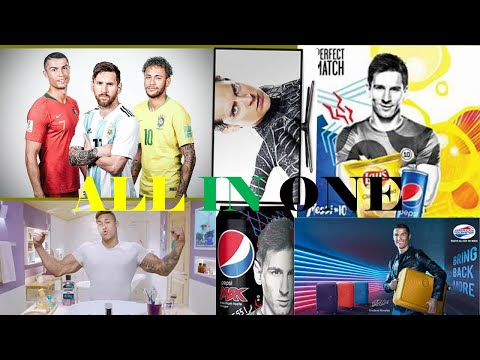 BEST FUNNY FAMOUS FOOTBALL PLAYERS AD