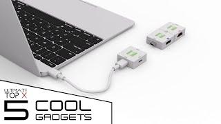 5 Cool Gadgets #14